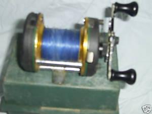 Abu Garcia 6500GR